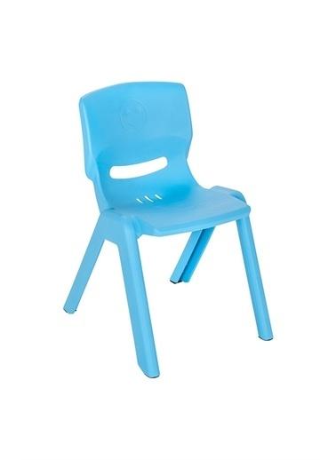 Pilsan Happy Sandalye 03461 Renkli